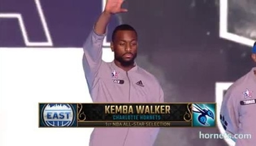 2017 All-Star Weekend | Kemba Walker Postgame - 2/19/17