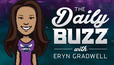 The Daily Buzz - 02/08/16