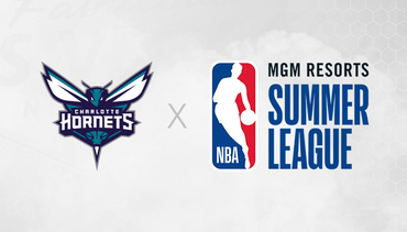 Hornets Announce MGM Resorts NBA Summer League 2018 Schedule