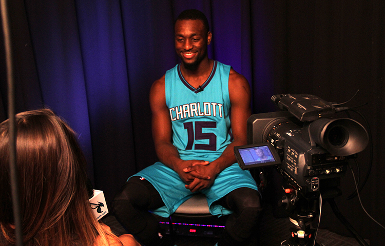 Hornets New Uniforms