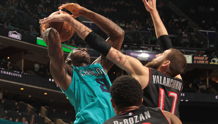 Raptors and Hornets Preview