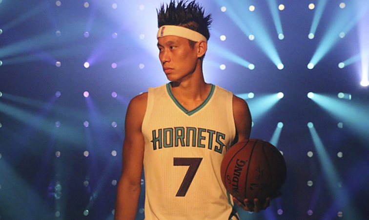 jeremy lin hair style jefferson among media day highlights hornets 3803 | 150926 quierra inside