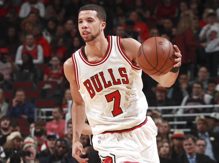 Michael Carter Williams Gallery - 7/7/17
