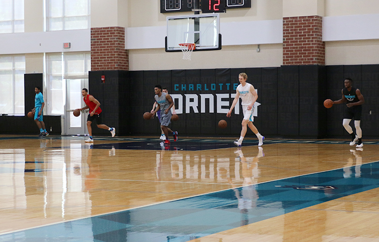2018 Draft Workouts | Day 5 - 6/10/18