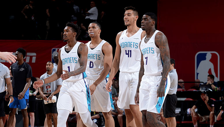What to Make of the Hornets  Summer League Showing  1ff18f47a