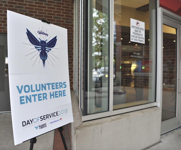 Gallery | 2018 Day of Service - 6/12/18