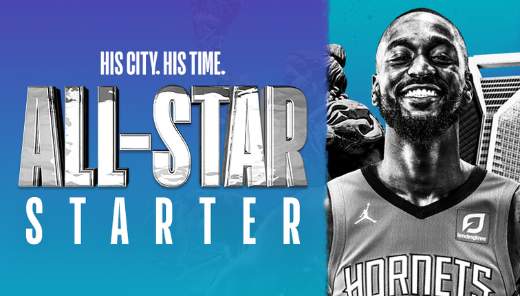 Voting results for 2019 NBA All-Star Game starters