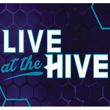 Live at the Hive