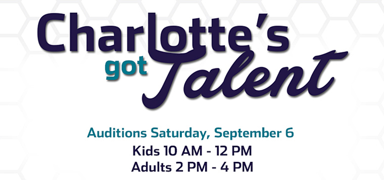CGT Auditions