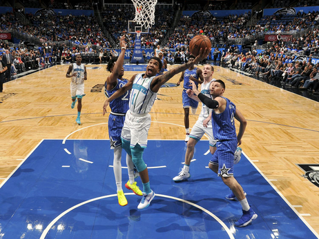 Hornets Head to All-Star Break Following Loss in Orlando