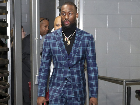 Gallery | Kemba Walker All-Star Game - 2/17/19