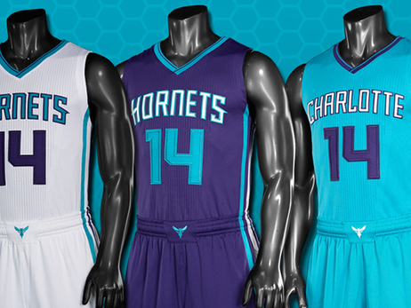 Hornets Uniform FAQ