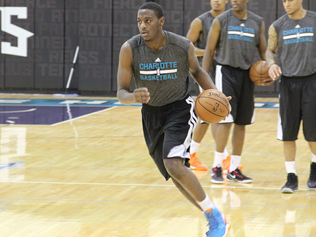 Hornets Draft Workout - Jordan Adams