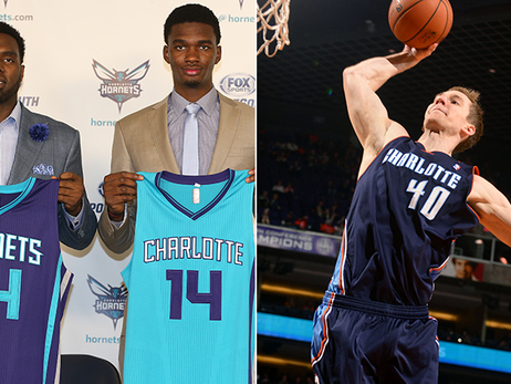 Hornets Announce 2014 Summer League Roster