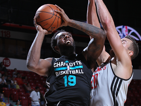 Hornets Fall to Rockets in Semifinals