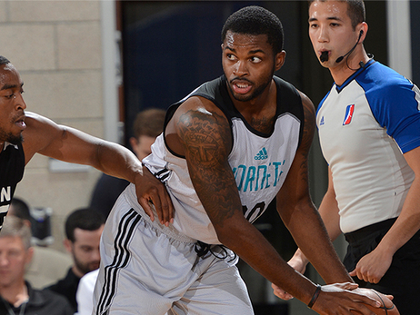 Hornets Notch First Win in Orlando