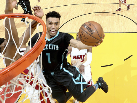 Hornets Season Ends with Game 7 Loss in Miami