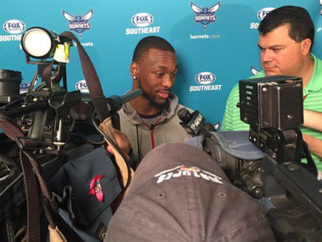 Kemba Walker | 2015-16 Blog