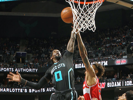 Hornets Sign Guard Briante Weber to Multi-Year Contract
