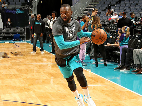 Charlotte Hornets Announce 2017 Training Camp Roster