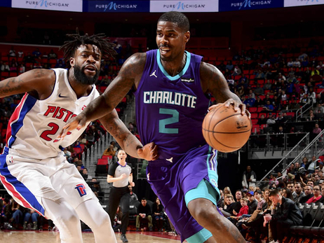 Hornets Blow by Pistons for Holiday Win