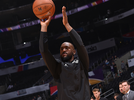 2018 All-Star Weekend | Kemba Game Gallery - 2/18/18