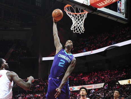 Key Matchup vs. Memphis Grizzlies: Marvin Williams vs. JaMychal Green