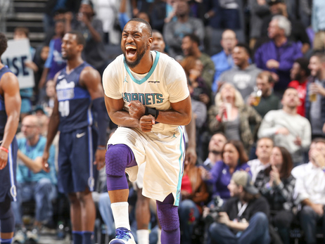 2017-18 Season in Review | Kemba Walker