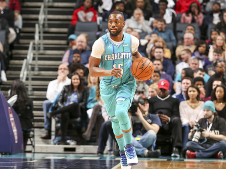 2017-18 Season Recap | Kemba Walker