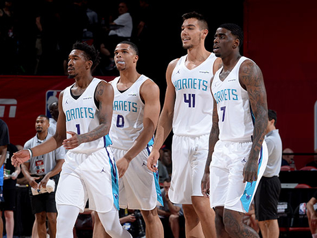 What to Make of the Hornets' Summer League Showing