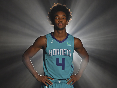 2018 Hornets Rookie Shoot - 8/13/18