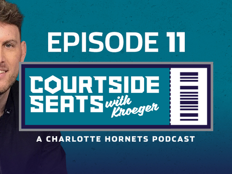 Courtside Seats with Kroeger - Episode Eleven