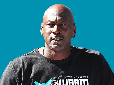 Hornets Chairman Michael Jordan Donates $2 Million To Hurricane Florence Relief And Recovery