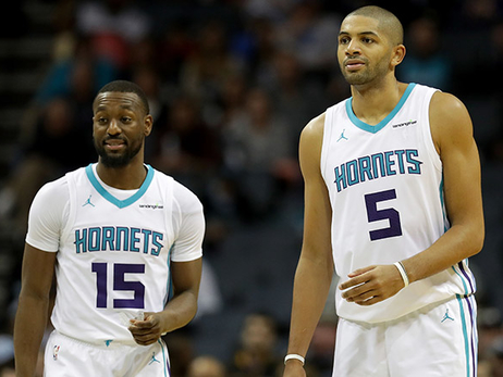 Charlotte Hornets Announce 2018 Training Camp Roster