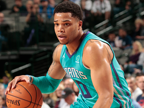 Hornets Drop Dallas in Preseason Finale