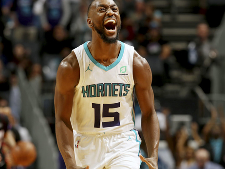 Kemba Walker All-NBA Team Gallery - 5/23/19