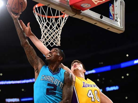 Following Tough Loss, Hornets Shift Focus to Lakers