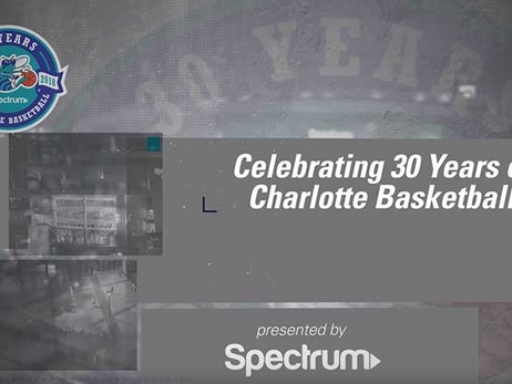 30th Anniversary Weekly Series | Celebrating Hornets Legend GLEN RICE!