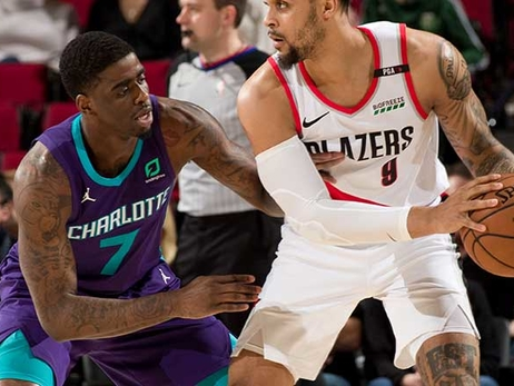Hornets Assign Dwayne Bacon and Devonte' Graham To Greensboro Swarm