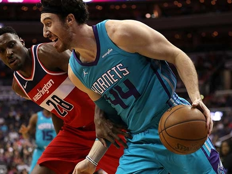 Hornets Begin Critical Two-Game Road Stretch in D.C.