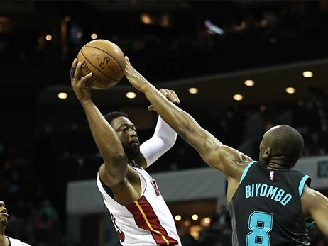 Hornets, Heat Meet Again in Potentially Playoff-Altering Showdown