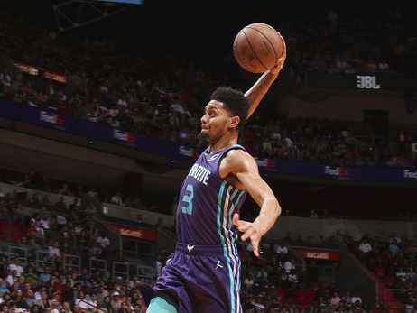 Hornets Drop Tough One Down in Miami