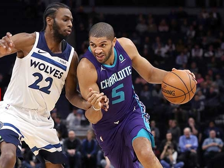 Hornets Moving Forward to Face Visiting Timberwolves