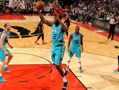 Hornets Looking for a 3rd-Straight Win Up in Toronto