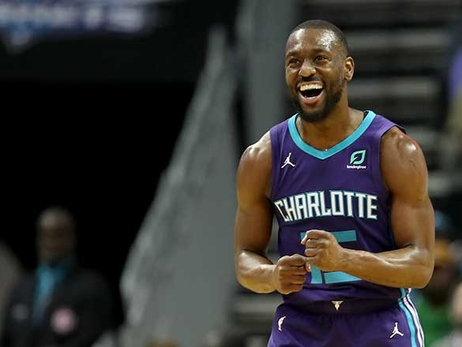 Kemba Walker Adds to Legacy with Another Career Year