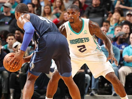 A Marvelous Leader and Professional, Marvin Williams Gearing Up for Season #15