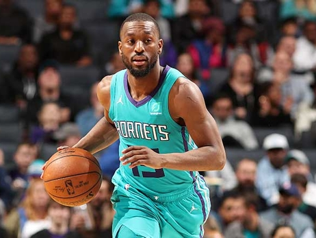 Hornets Guard Kemba Walker To Celebrate 2019 NBA Finals with Fans in Japan
