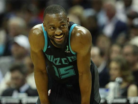 Kemba Walker Enters More Rarified Air with All-NBA Selection