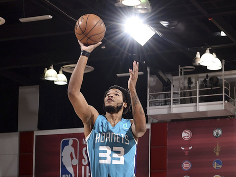 Hornets Quiet Jazz in Summer League Finale