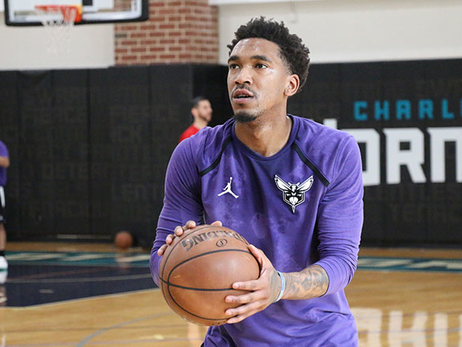 Malik Monk Talks Offseason, Being Patient and New Opportunities